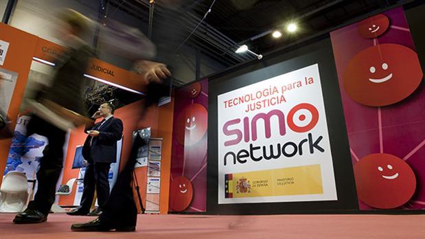e-Justicia en el SIMO 2013