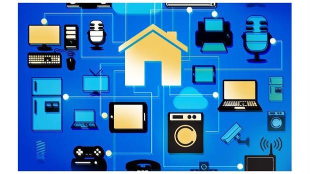 Ieee dise ar un marco est ndar para el internet de las for Cosas del hogar online