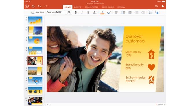 Microsoft adquiere LiveLoop para convertir PowerPoint en web-friendly