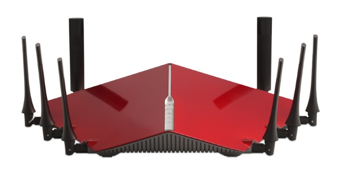 D Link Router new 2015