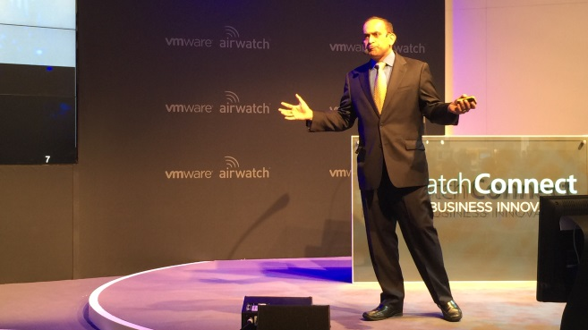AirWatch by VMware