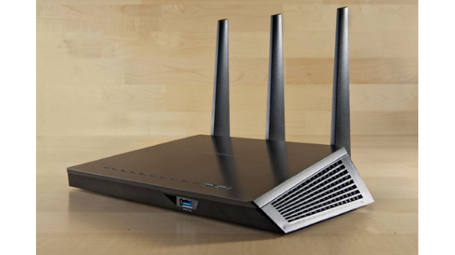 router 802.11 ac