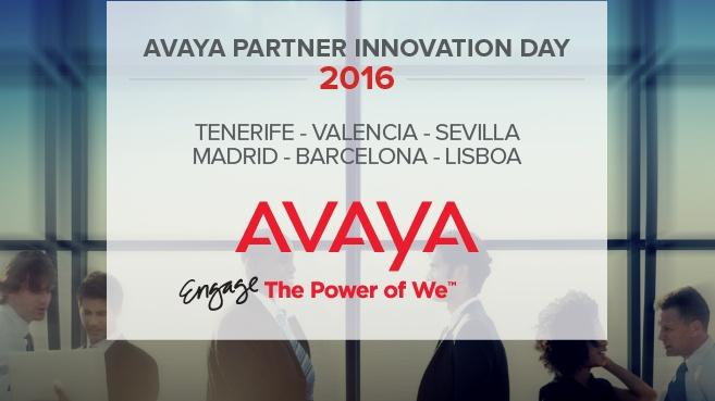 Avaya Partner Innovation Day