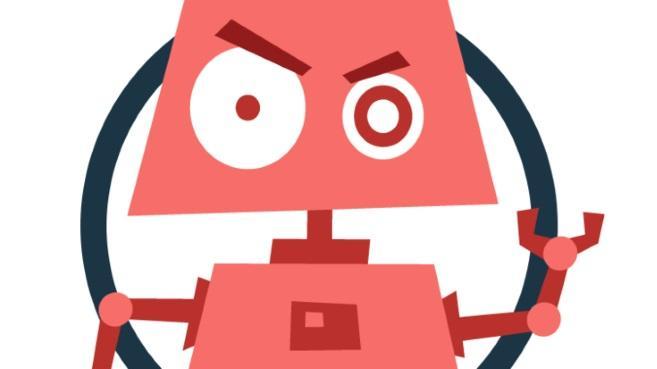 Bots automatizados