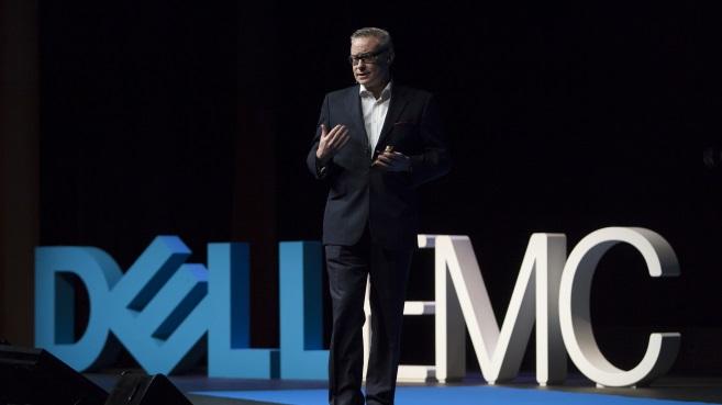 Dell EMC venderá soluciones inalámbricas Ruckus bajo su propia marca