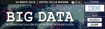 Fórum Big Data 2018