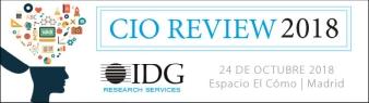 CIO Review 2018