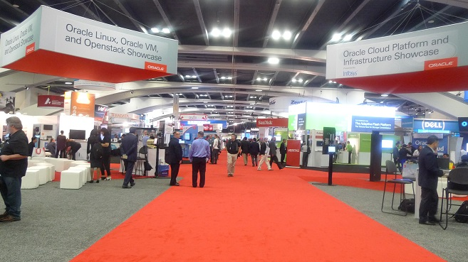 2 Oracle OpenWorld2015 generica