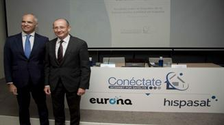 Eurona Hispasat