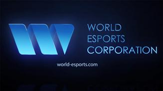 World eSports Corporation