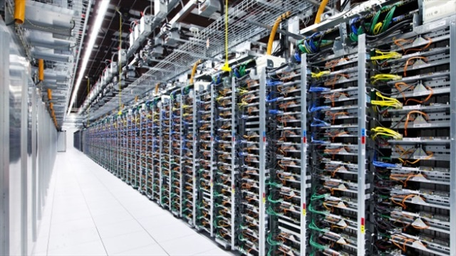 BT Google Cloud